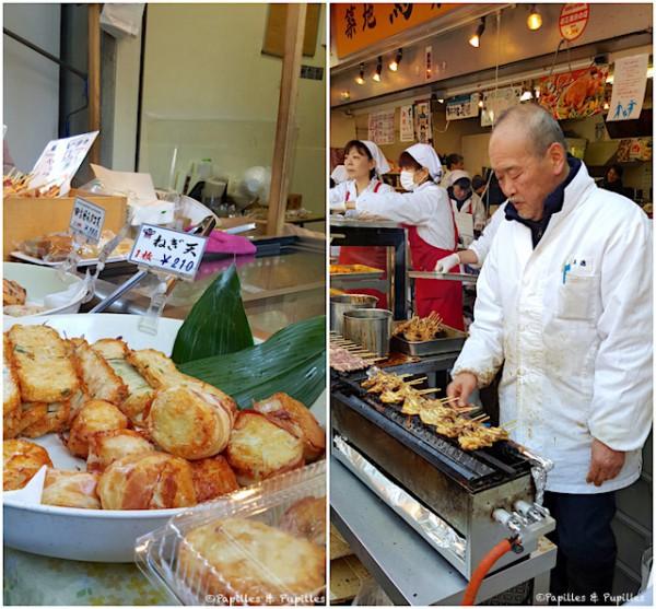 Street Food - Tokyo