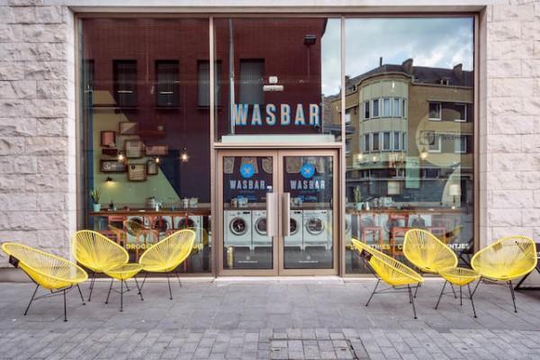 Wasbar Anvers