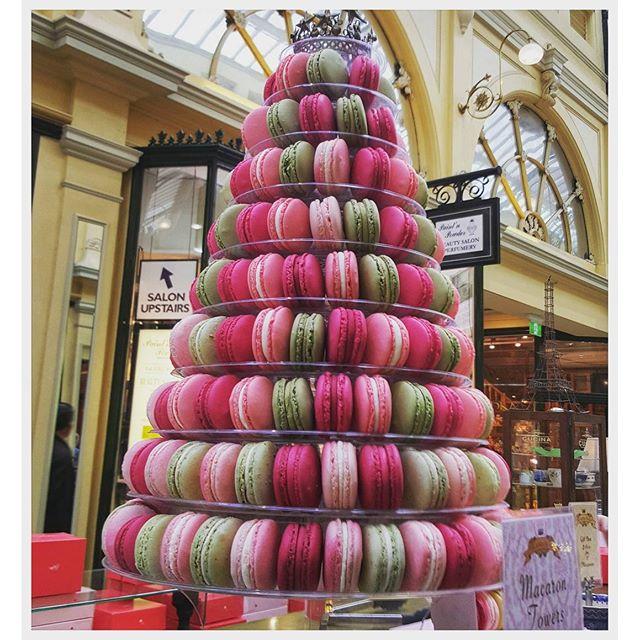 Macarons - Melbourne