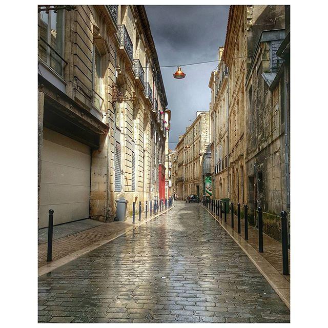 Rue Teulère - Bordeaux