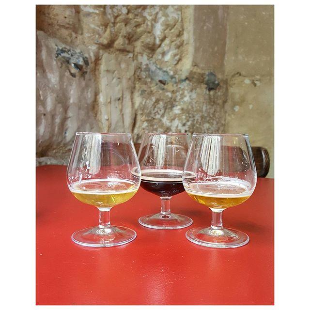 Dégustation de bières bio au Nouveau Monde