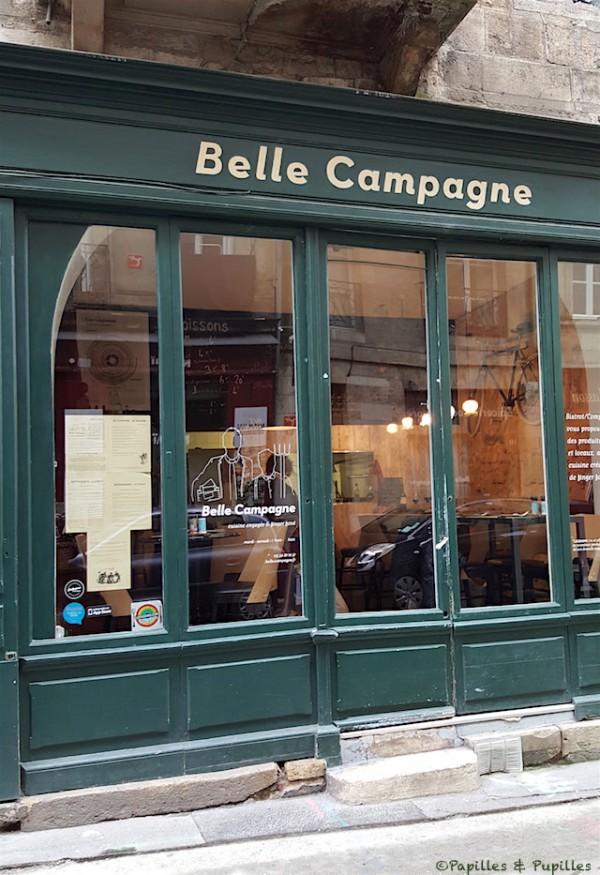 Belle Campagne