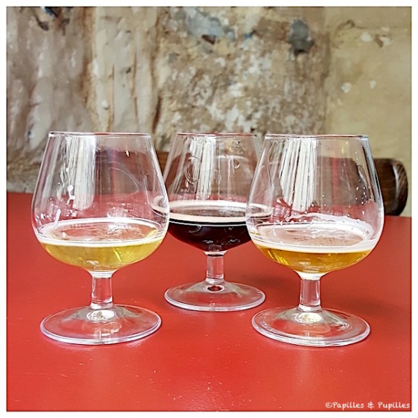 Bières - Nouveau Monde