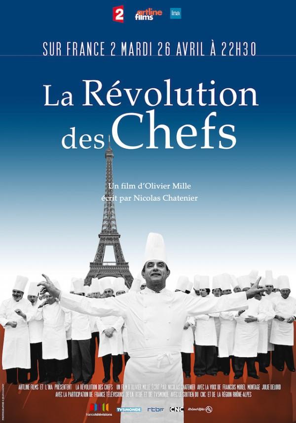 La révolution des chefs