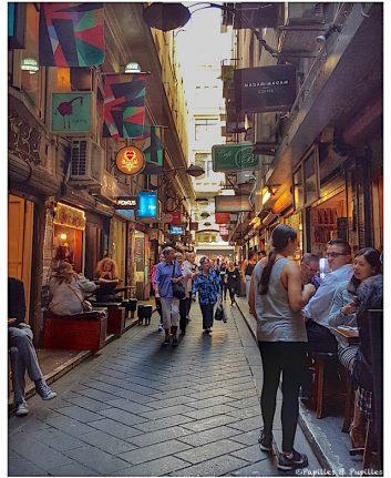 Lane - Melbourne