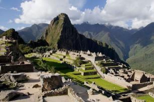 Machu Picchu (c) Pilar Olivares - Ocex Perou