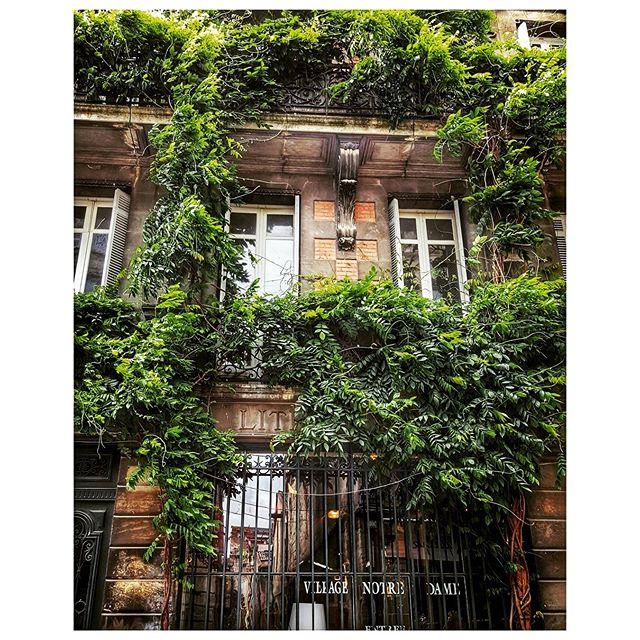 Rue Notre Dame - Bordeaux