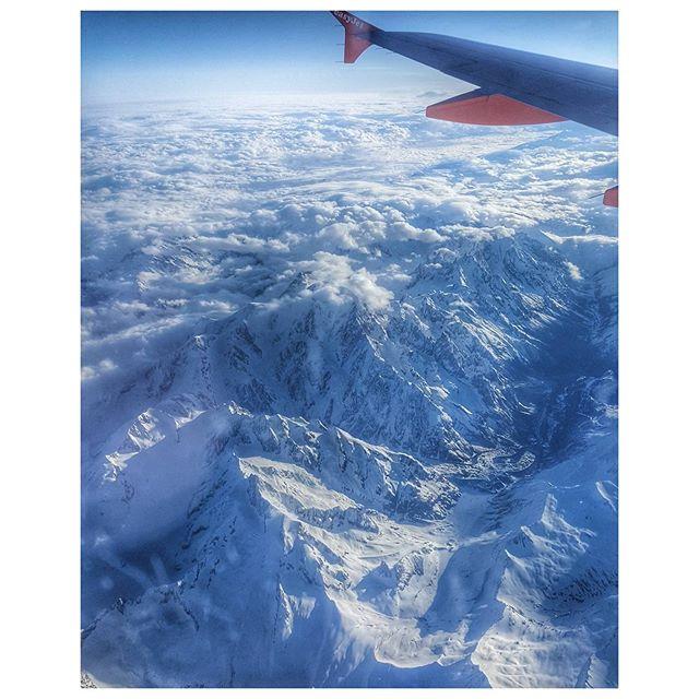 En route pour Milan et les grands lacs