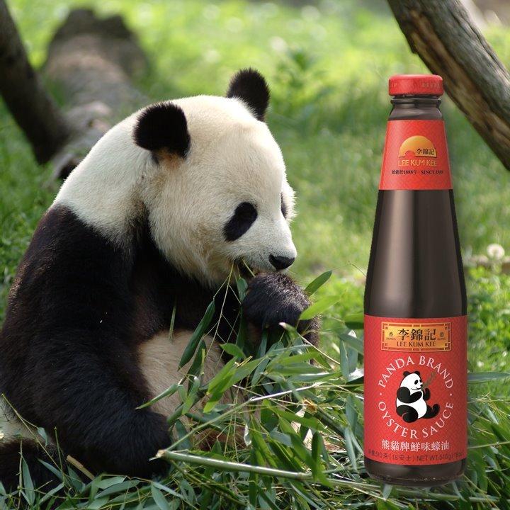 Sauce Huître Panda Brand