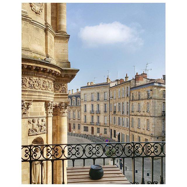 Place Mably, Bordeaux