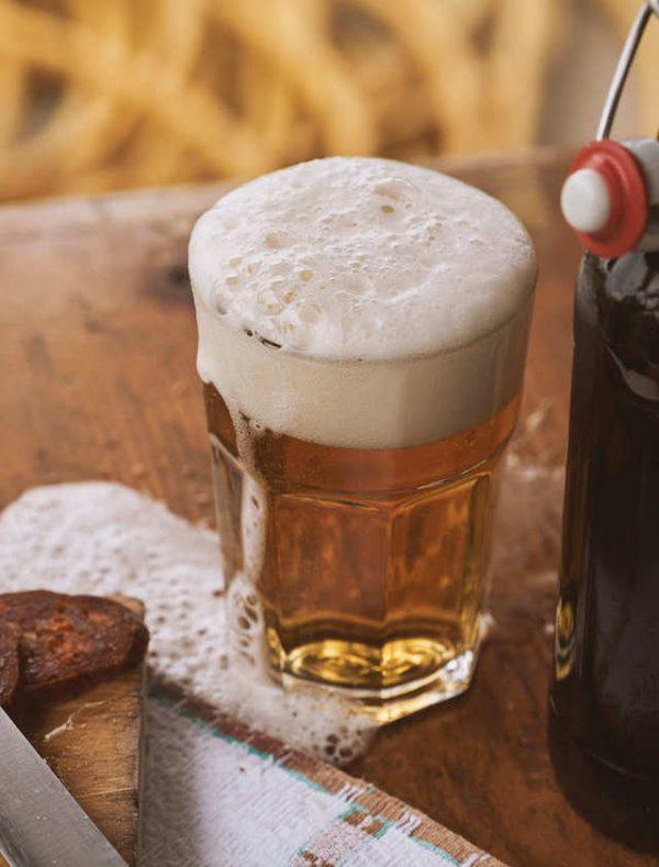 Bière (c) Milica Amidzic Milicevic shutterstock