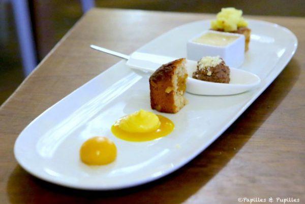 Dessert – C'yusha