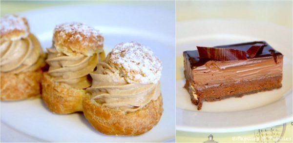 Desserts Gabriel