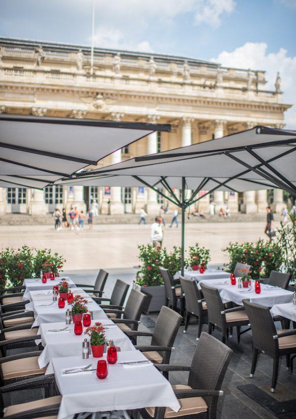 InterContinental Bordeaux - Le Grand Hotel - Gordon Ramsay ©M. Mamontoff