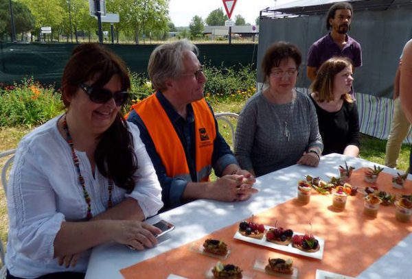 Jury banque alimentaire