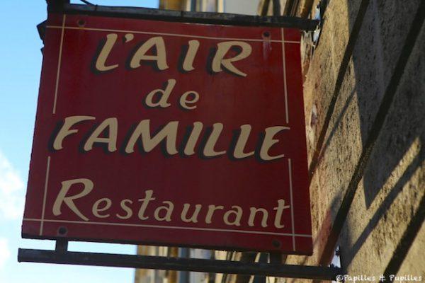 L'Air de Famille - Bordeaux