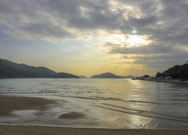 Lantau Island (c) authentic travel shutterstock