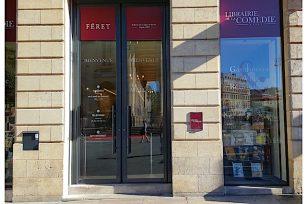 Librairie de la Comédie