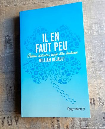 William Rejault - Il en faut peu