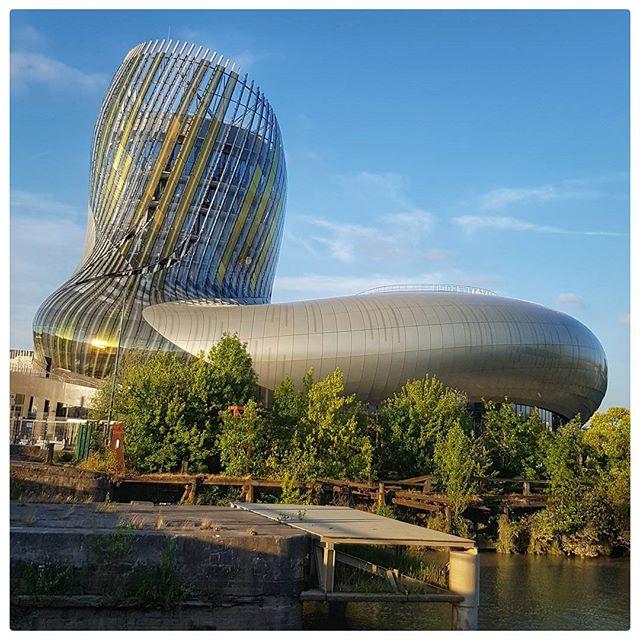 Cité du vin - Bordeaux