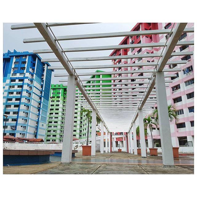 Rochor center - Singapour