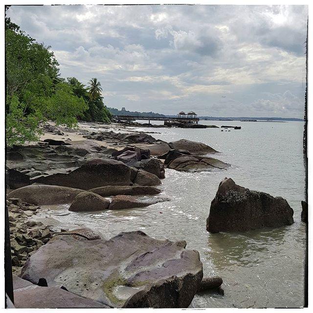 Pulau Ubin - La vie sauvage à 30 minutes de Singapour