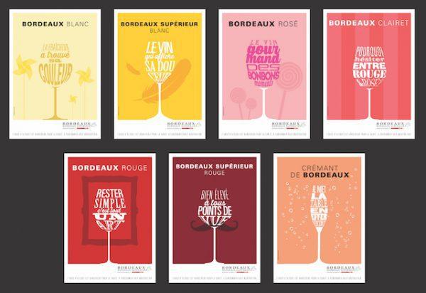 Bordeaux- Bordeaux superieur - Verre
