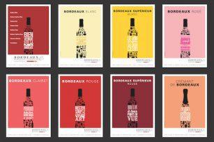 Bordeaux et Bordeaux sup - Bouteilles