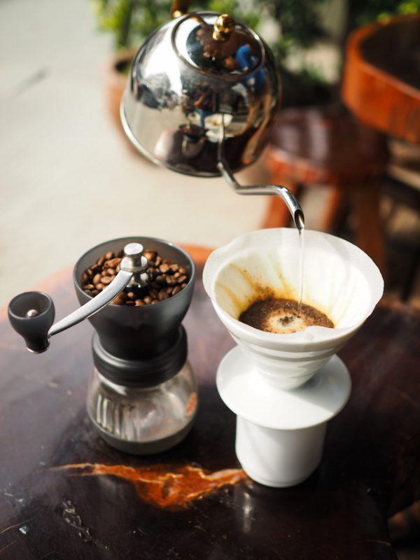 Café filtre (c) Coffee Lover shutterstock