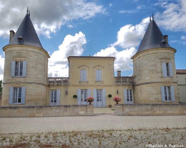 Château Lilian Ladouys