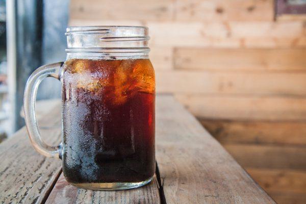 Cold Brew Coffee (c) iMoa Kiatbordin Doojai shutterstock