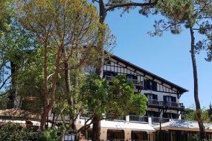 Hôtel Ha(a)itza