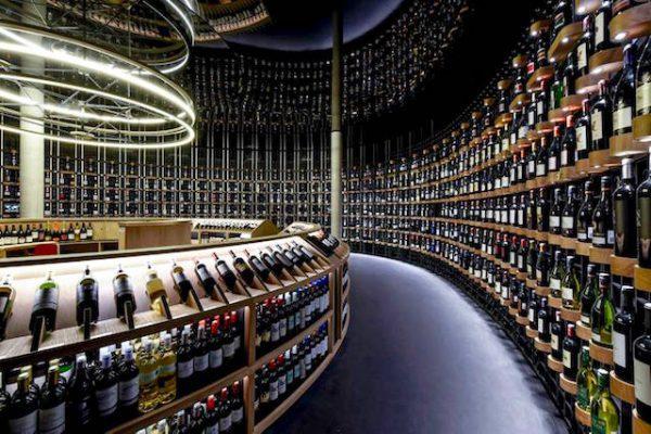 Cit Ef Bf Bd Du Vin Bordeaux Restaurant