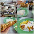 Petit déjeuner Singapour