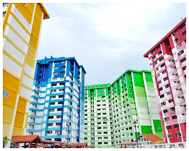 Rochor Centre - Singapour