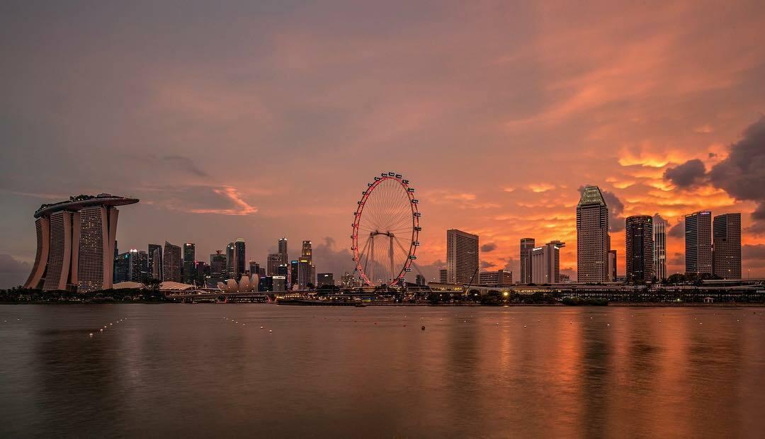 Singapour ©VisitSingapore