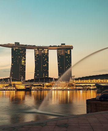 Singapour (c) Songquan Deng shutterstock