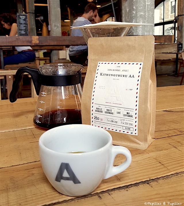 Slow Coffee