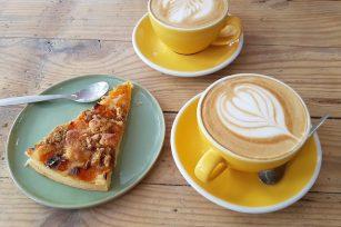 Cappuccino - SIP