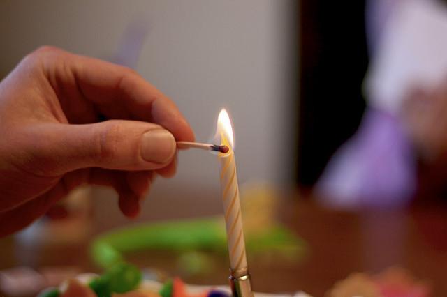 Joyeux anniversaire (c) Miss Messie CC BY-SA 2.0