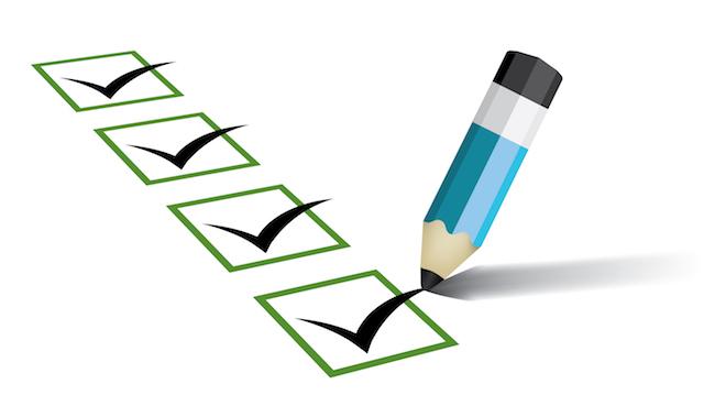 Questionnaire 2016