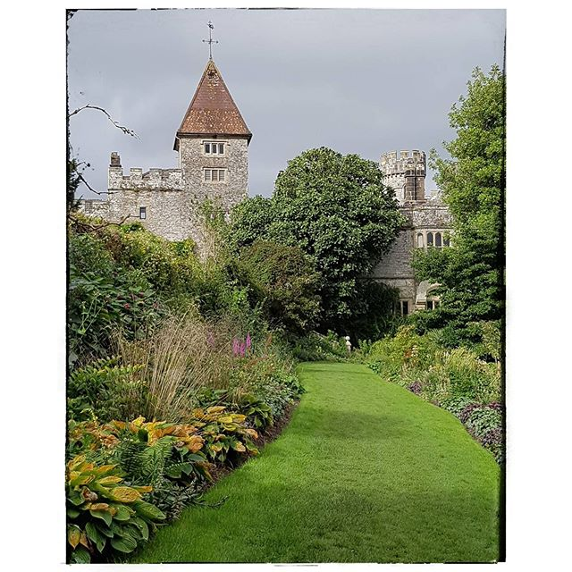 Lismore Castle - Irlande