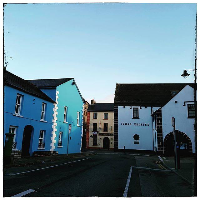 La journée promet d'être magnifique aujourd'hui en Irlande
