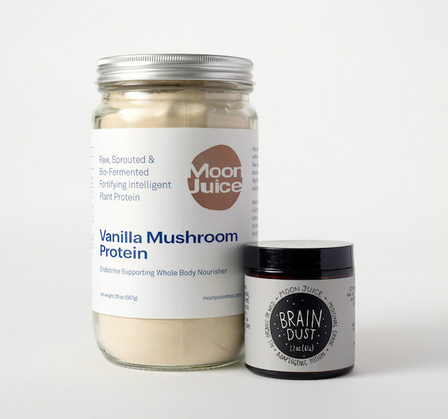 Adaptogenic Moon Shake Package
