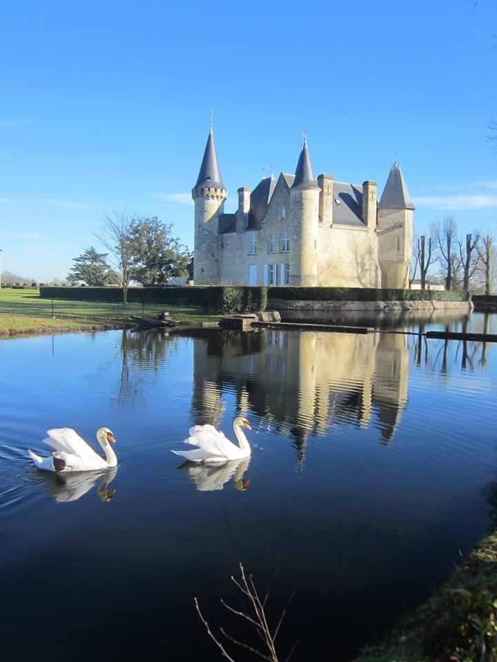 Château d'Agassac - Ludon Médoc