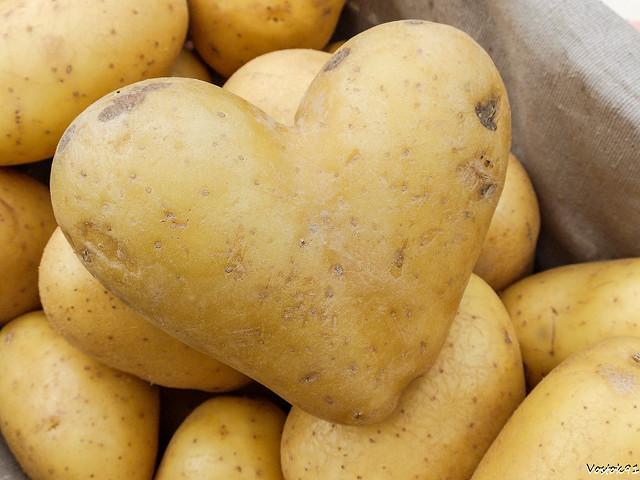 Pommes de terre (c) vostok 91 Licence CC BY SA 20