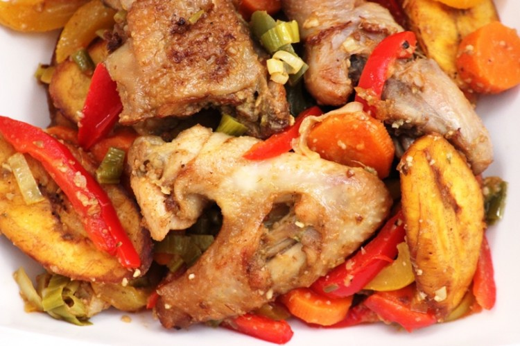 Les 5 plats incontournables de la cuisine africaine - Cuisine africaine camerounaise ...