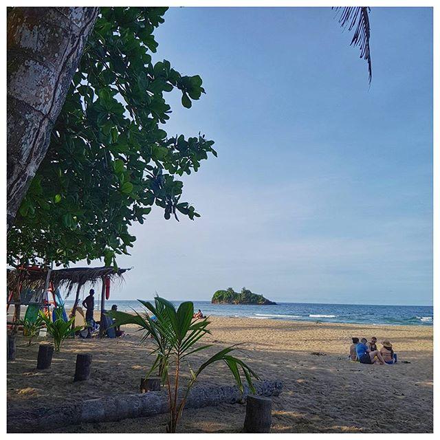 Les plages sublimes de Puerto Viejo - Costa Rica