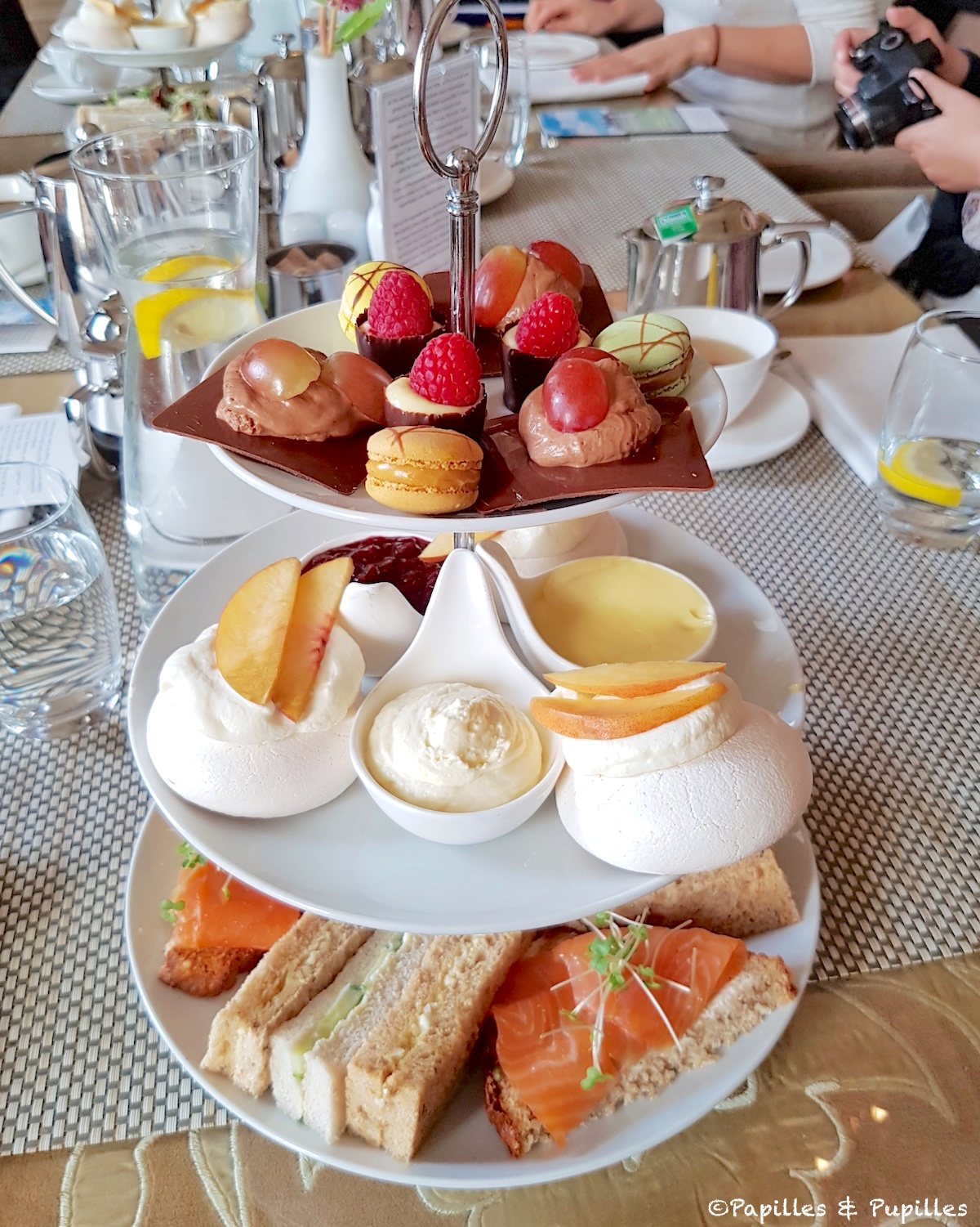 Afternoon Tea - Irlande