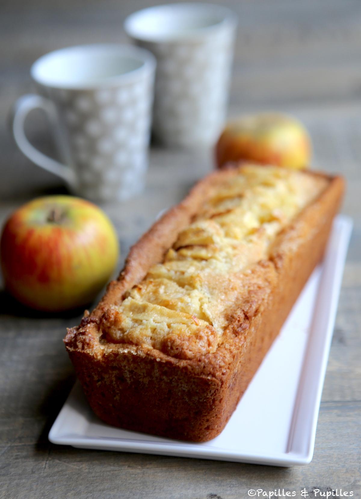 Youtube Cake Aux Pommes